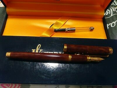 Pluma Waterman Gentleman