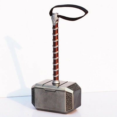 20cm Avengers Thor Hammer Toys Thor Custome Thor Cosplay Hammer fast Shipp