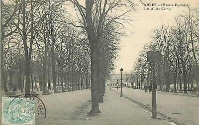 65 Tarbes Allees Carnot