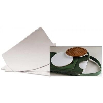 Adhesive Foam Sheet 216 x 279 x 2.4mm - Pack Of 3