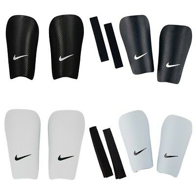 Nike Shin Guard Football Soccer Pads Protection Lightweight
