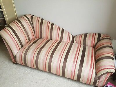 Deluxe Chaise Longue Unusual Modern Style Lounge Day Bed
