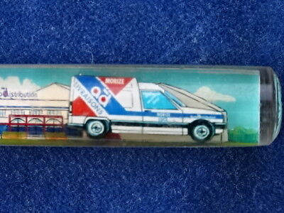 PORTE-CLES / Key ring - AD MORIZE - RENAULT EXPRESS - SYMPA / Nice ! TOP !