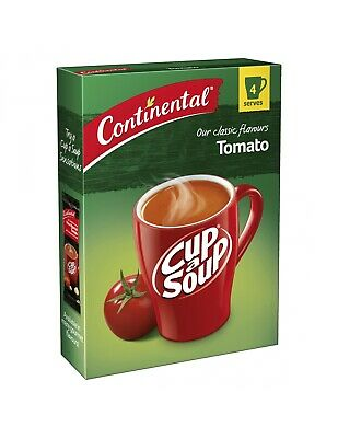 Continental Cup A Soup Tomato 80gm