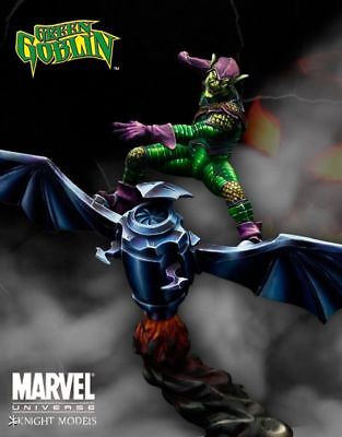 green goblin | Knight Models | Metal and Resin Model Kit | 70mm