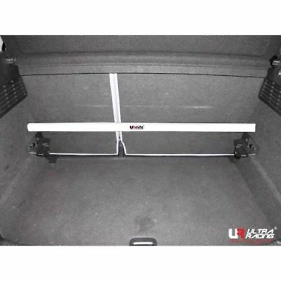 For Audi A1 1.4 (2010) Ultra Racing 2 Points Rear Strut Bar 2Point (Ur-Re2-1833)