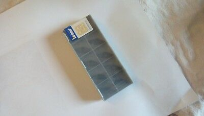 10 Plaquettes Carbure Vnmg 2.5 1 nf ic907