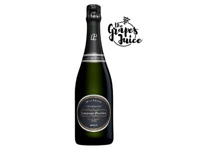 Champagne Brut Millesime 2004 - Laurent Perrier