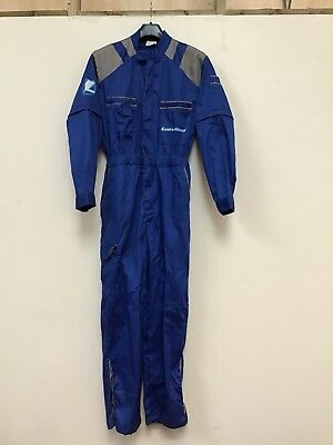 Brand New Adult Landini Tractor Overalls / Boiler Suit Removeable sleeves M-XXL