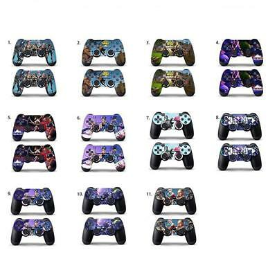 Protective Cover Sticker For PS4 Playstation 4 Controller Skin Decal Accessories