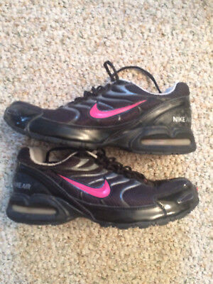 NIKE AIR MAX TORCH 4 Womens Running Athletic Shoe Size 8.5