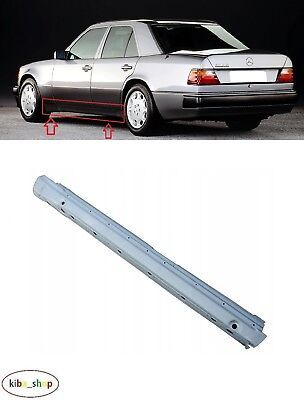 R SEAT LEON 1M1 1999-2005 2X FRONT//REAR FULL SILL COVER REPLACEMENTS PAIR L