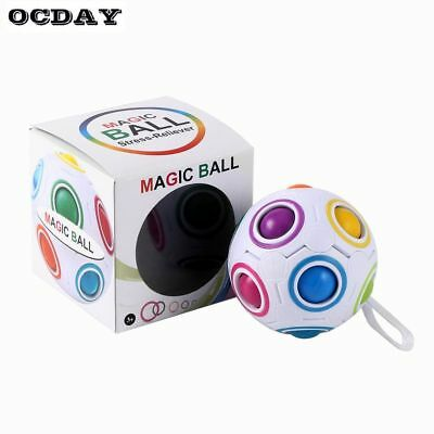 Toys For Boys puzzle Ball Cube Kids 3 4 5 6 Year Old Age Boy Educational Gift
