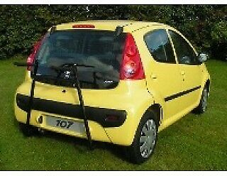 Westfalia Cycle Carrier For Citroen C1 Peugeot 107 Toyota Aygo 2006-2014 Models