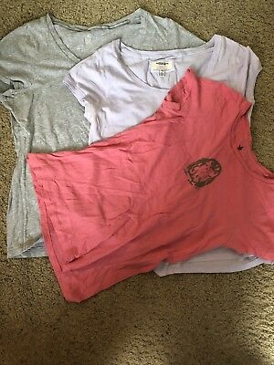 Lot of 3 Aerie/American Eagle Outfitters T-Shirts