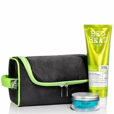 Tigi Homme Ensemble Cadeau Bed Head Funked Up Cadeau Set