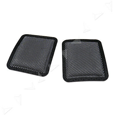 2Pcs Washable Padded Filters Set Reusable Fit For Gtech AR01 AR02 DM001 Hoover