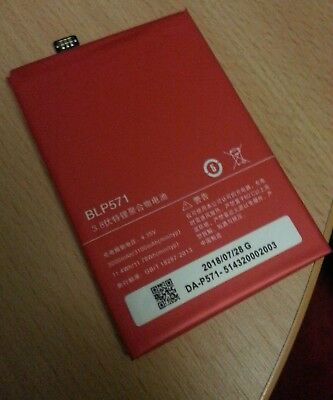 OnePlus One Battery BLP571 - Brandnew