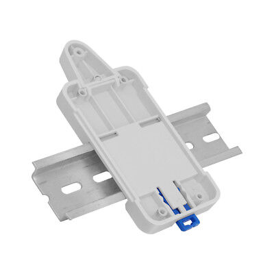 10Pcs SONOFF DR DIN Rail Tray Adjustable Mounted Rail Case Holder Solution