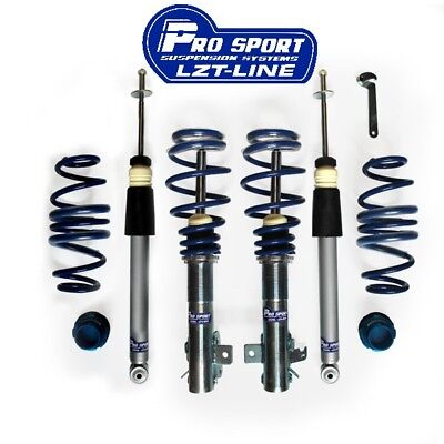 Prosport Pro Sport Coilover Lowering Kit to Fit Honda Civic Mk8 FN2 Type R 06-12