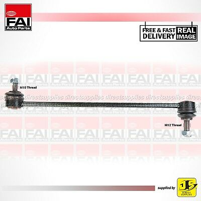 Fai Link Rod Front Ss1327 Fit Volvo S60 S80 V70 Xc70 Xc90 30714685 274456 274203