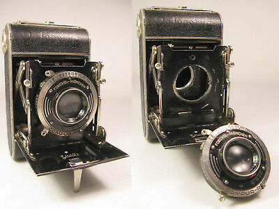 Vintage Rodenstock Ysella Strut-Folding Camera (AS IS)