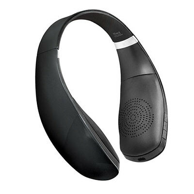 NEW Leme Rechargeable Lightweight Wireless Bluetooth 4.1 Headphones with Mic