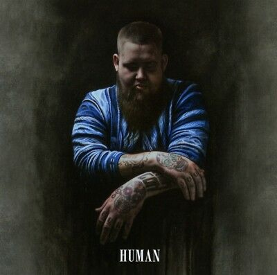 Rag'n'Bone Man - Human, 1 Audio-CD