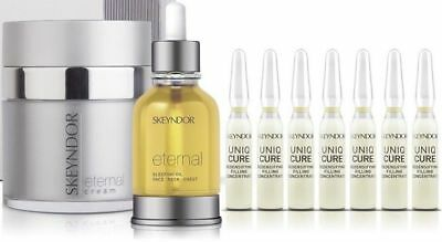 EternaL CreaM CreMa 50ML + Sleeping OiL 30ML + Concentrate 7X2ML