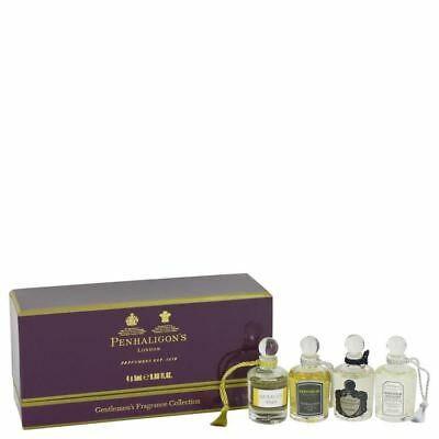 Authentic NIB Blenheim Bouquet Cologne By Penhaligon's Gift Set  For Men