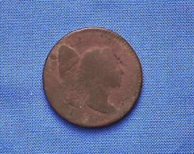 1795 Flowing Hair Large Cent. No Reserve.