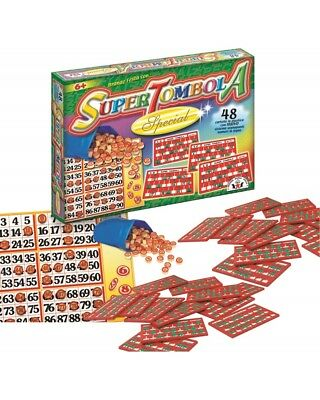 Tombola Special 48 C.093