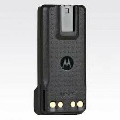 New*Oem Motorola Nntn8128 Battery Apx1000,2000,3000,4000 Xpr7550 7350 Apx4000