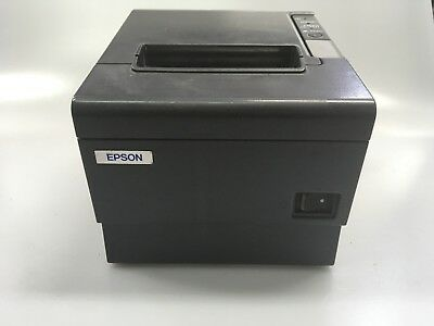 Epson TM-T88IV M129H Thermal Point of Sale (POS) Receipt Printer USB