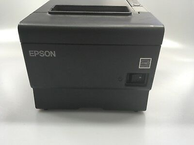 Epson TM-T88V M244A POS Thermal Receipt Printer USB