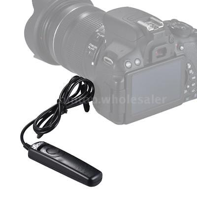 LYNCA MC-DC2 N2 Wired Remote Shutter Release Control Cable for Nikon D7500 G3N2