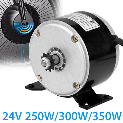 24V 250/350W Permanent Magnet Generator DC High Speed Wind Turbine Motor DIY