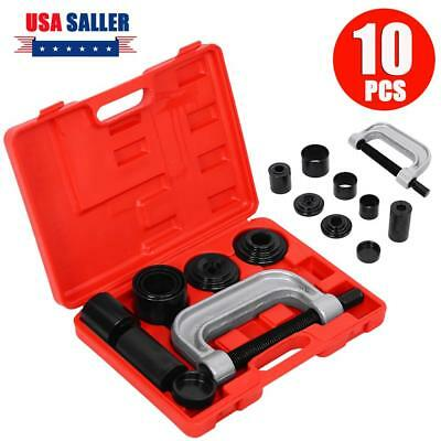 4-IN-1 Ball Joint Deluxe Service Kit Tool Set 2WD&4WD Vehicles Remover Install