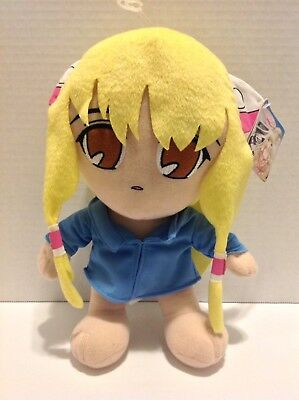 "Chobits Chii Nightshirt Plush ~ 12"" with tags"
