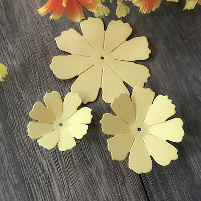 Flower Metal Cutting Dies For DIY Scrapbooking Card Paper Album