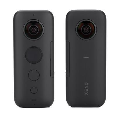 Insta360 ONE X Action Kamera 360 Panorama Video Camcorder für iPhone/Android