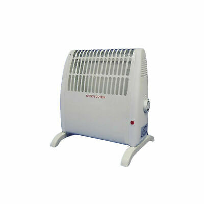 400W Frost Protection Attic Heater With Thermostat