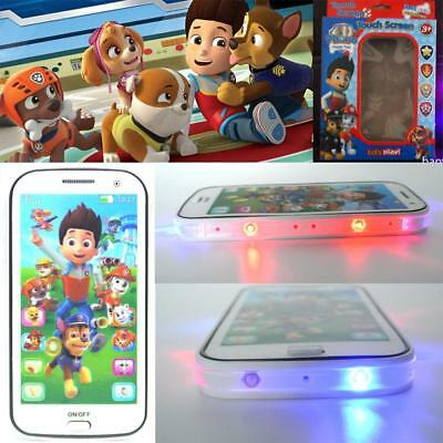 Baby Toy Kids Toddler Child Play Call Mobile Cell Phone Game Cute Learn Toy Gift