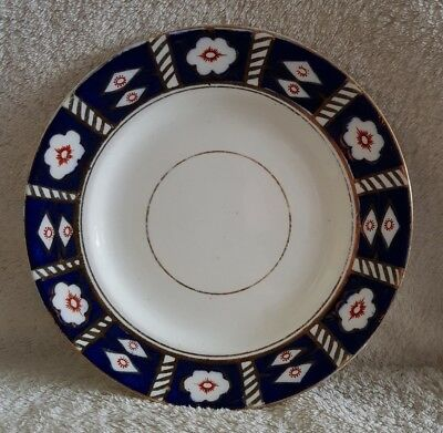 Vintage Royal Vale HJC Longton China Plate