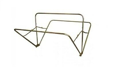 """Kubota Tractor Umbrella Buggy Top 3 Bow 40"""" Frame Only"""