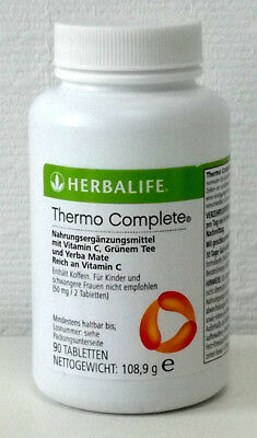 Herbalife Thermojetics - Thermo Complete (EUR 38,10/100g)