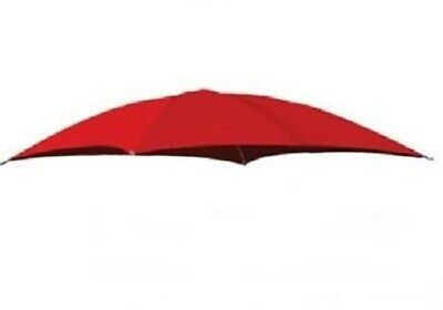 405411 - Red Replacement Cover Only For TU56 Umbrella