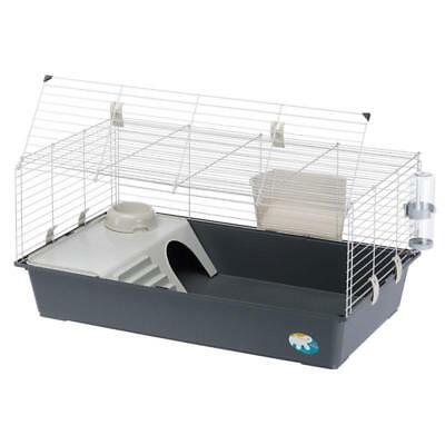 Large Cage Rabbit And Guinea Pig 100 Cm Including Accessory