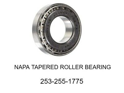 GENUINE SKF L68110 Tapered Roller Bearing Cup Assembly, Race