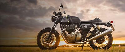 Royal Enfield Continental 650 TWIN